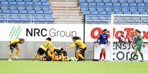 image: Hvorfor svikter publikum kvinnefotballen i Norge?