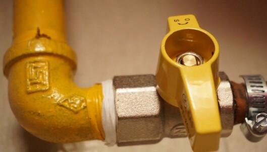 <strong>IKKE RØR:</strong> Arbeid med vann og rør bør du overlate til profesjonelle. Foto: Pexels