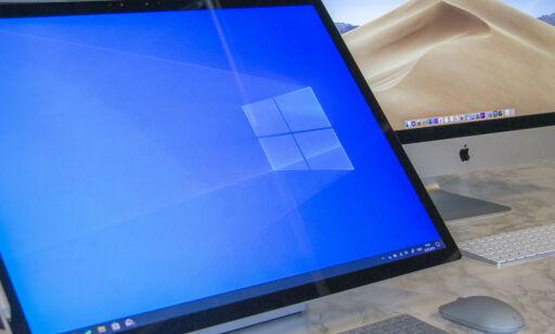 image: Apples råeste mot Microsoft