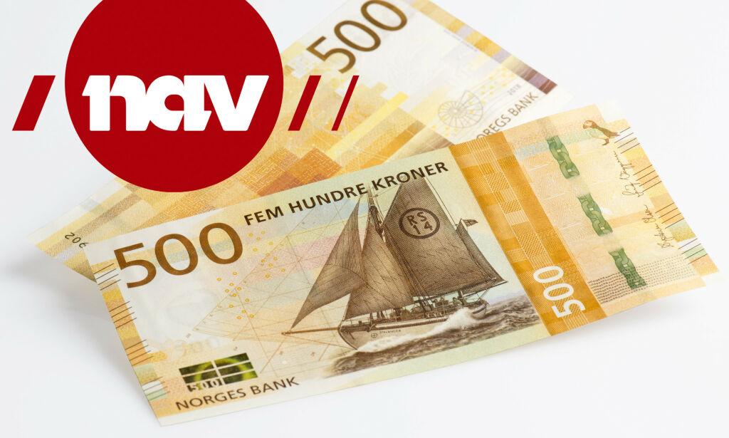 image: Nå øker denne NAV-støtten