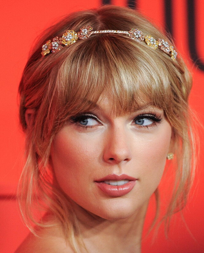 Taylor Swift. Foto: Scanpix