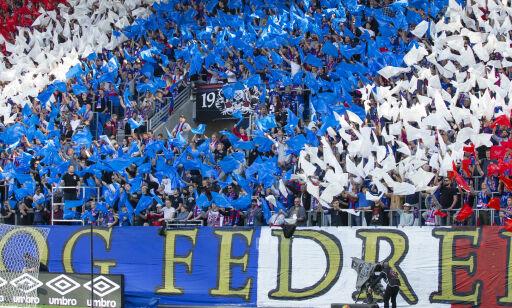 image: Fotballfeber i Oslo