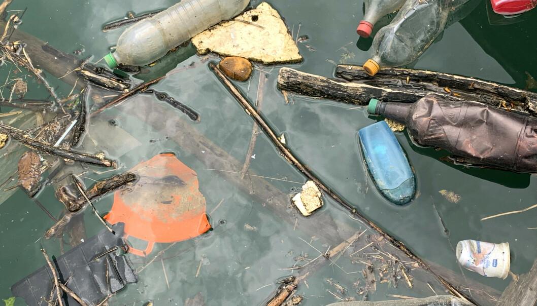 Brasil drukner i plastsøppel: - Politikerne bekymrer seg ikke