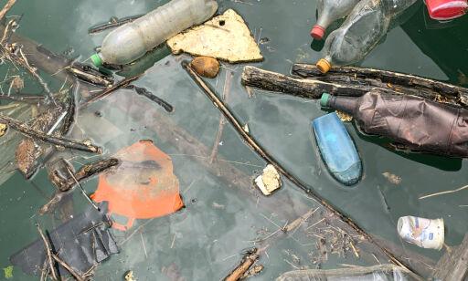 image: Brasil drukner i plastsøppel:- Politikerne bekymrer seg ikke