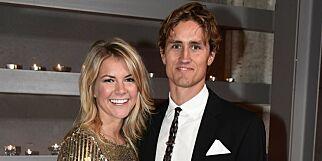 image: -Mr. og Mrs Rogne Hegerberg høres bra ut hos meg
