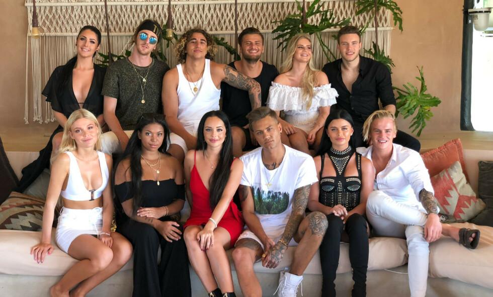 REALITY: TV3 søker nye deltakere til neste års sesong av «Paradise Hotel». Foto: Kine Falch / Se og Hør