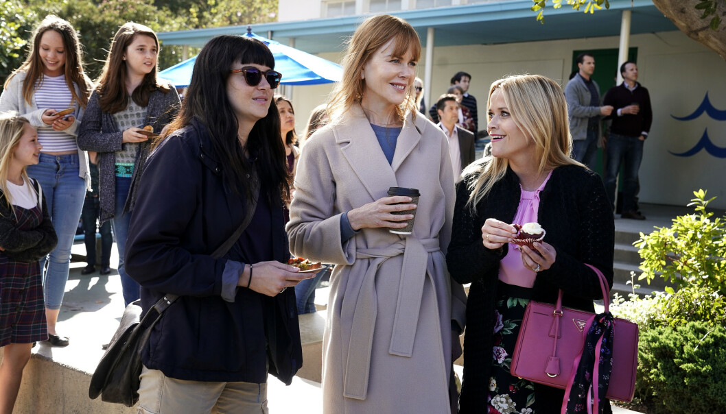 <strong>MONTEREY-MØDRE:</strong> Stikkord for den nye sesongen er løgner, vennskap, komplisert samliv og en god dose upper class livsstil. Akkurat slik vi elsker det! FOTO: HBO