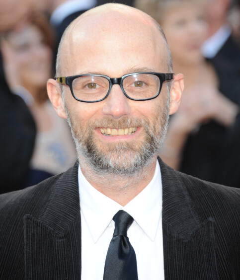 Sorry: Moby-up makes Portman and others like Moby. Photo: NTB ScanPix