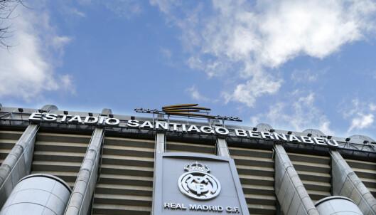 Spanske fotballspillere pågrepet for mistenkt kampfiksing