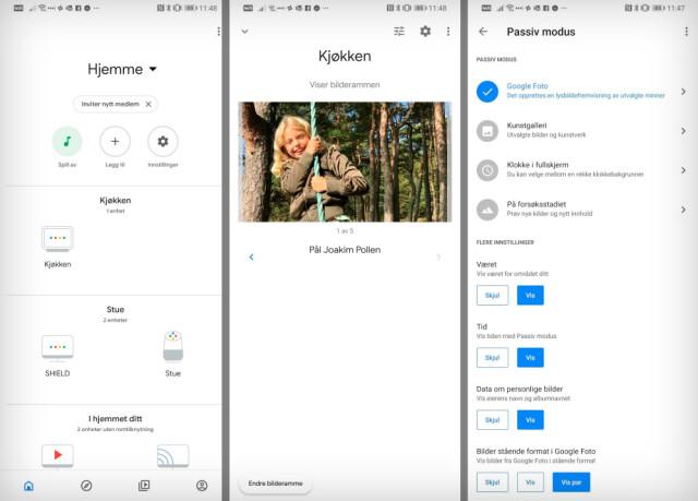 Hva Er Google Nest Hub Lanseres I Dag Her Er Alt Du Lurer Pa