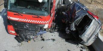 image: Brannvesenet kritiseres etter dødsulykke
