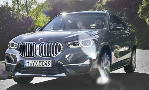 image: BMW-favoritter med viktige nyheter