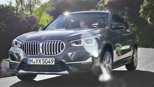 BMW-favoritter med viktige nyheter