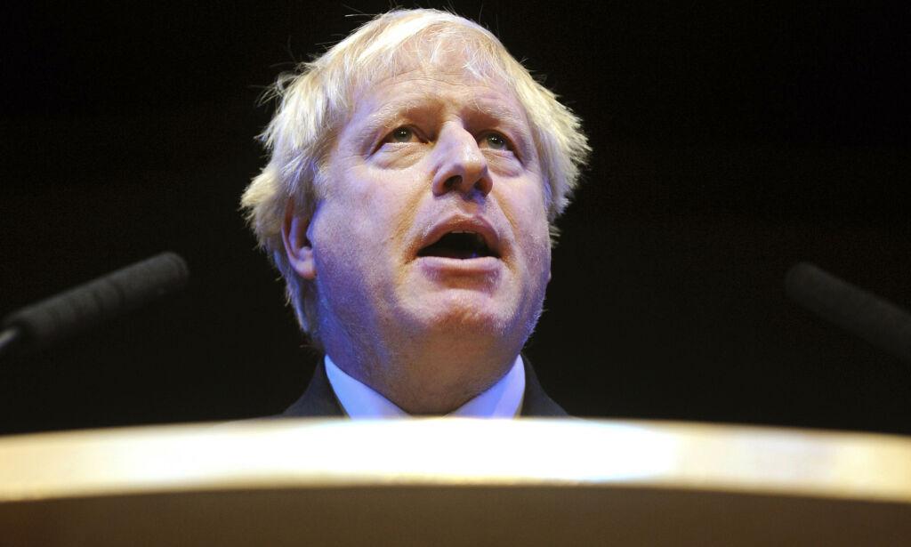 image: Boris Johnson må svare for anklager om brexit-løgner