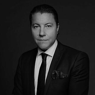 SKUFFET: Advokat Anton Strand er skuffet over over dommen. Foto: Defens