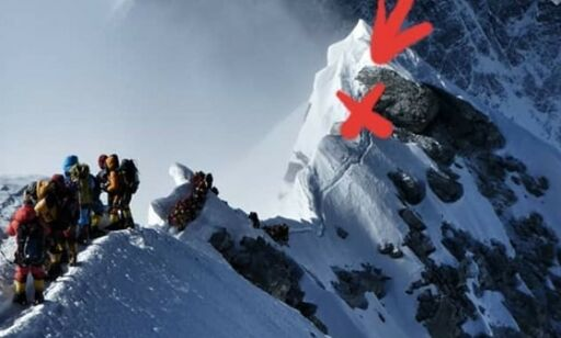 image: Sånn overlever du Mount Everest