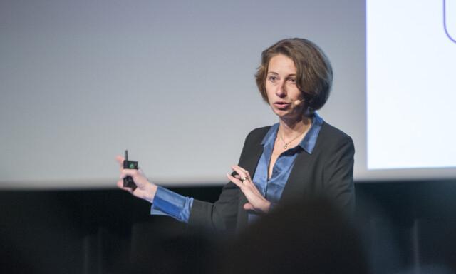 1949b42d INVITERT: Investor, podkaster, blogger, rådgiver og styregrossist Silvija  Seres er invitert til