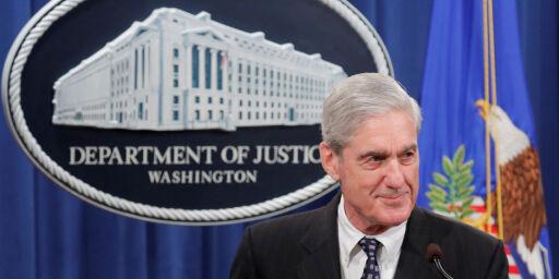 image: USA-ekspert: - Mueller spiller ballen til Kongressen