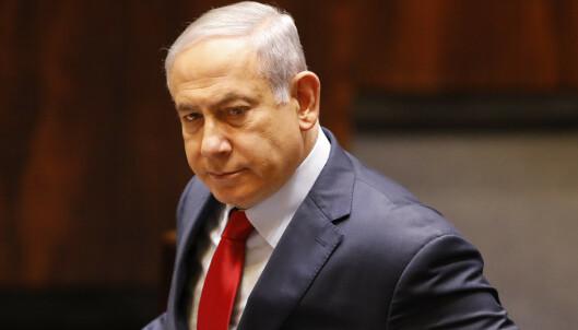 Netanyahu klarte ikke å danne regjering – Israel utlyser nyvalg