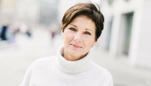 <strong>MÅ ANALYSERES:</strong> Anne-Lise Kristensen, pasient- og brukerombud i Oslo og Akershus, mener det er av stor betydning å analysere avvik for å lære av dem.