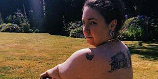 image: Hylles for nakenbilder