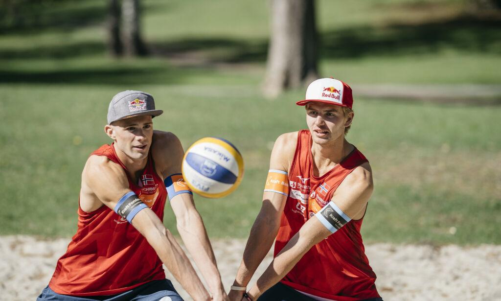 image: Mol og Sørum klar for sin tredje strake finale