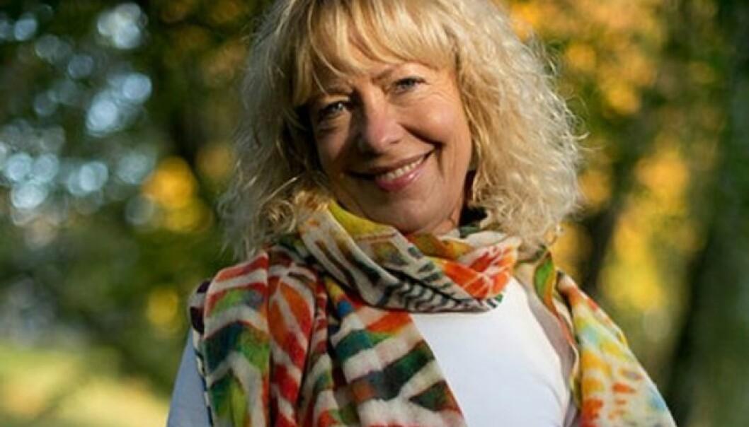 REAGERER: Spesialist i sexologisk rådgivning, Margrete Wiede Aasland, mener norske barn får alt for lite seksualundervisning på skolen. FOTO: Privat