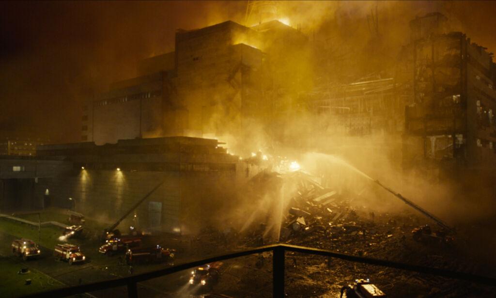 image: Tsjernobyl: Det skjulte dramaet