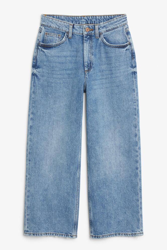 Monki, Mozik jeans, kr 400