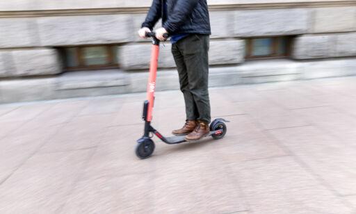 image: Sverige: Omkom i ulykke med elsparkesykkel