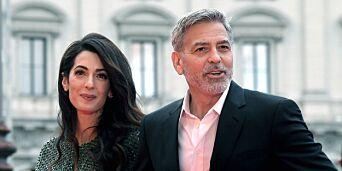 image: Nå kan du dra på date med Clooney-ekteparet
