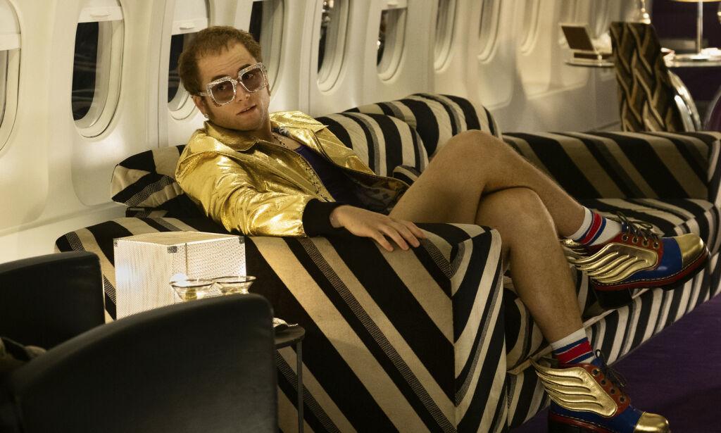 image: Elton John raser mot russisk filmsensur