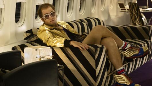 Elton John raser mot russisk filmsensur