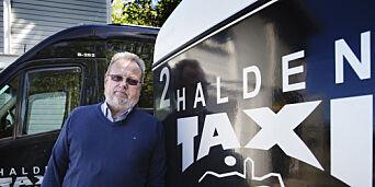 image: Frykter ny drosjelov fører til kaos