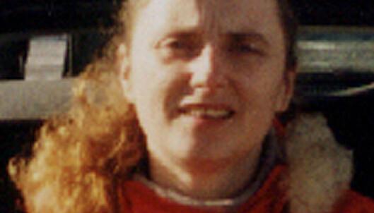 Trine Frantzen forsvant fra sitt hjem i Os i Hordaland i begynnelsen av mai 2004. Foto: Politiet / NTB scanpix