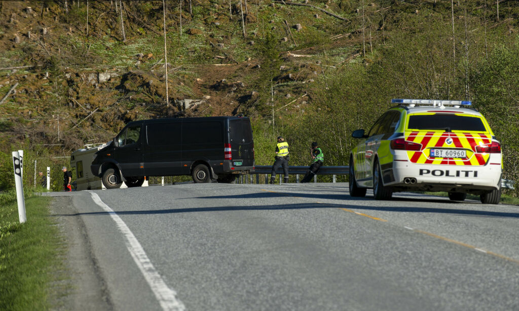 image: Bekymret over trafikksikkerhet: 42 omkommet