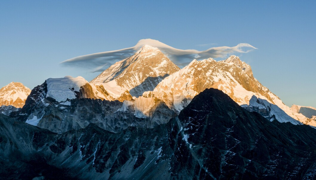 India kan ha funnet savnede fjellklatrere i Himalaya