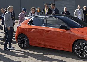 image: Er dette den neste elbil-storselgeren?