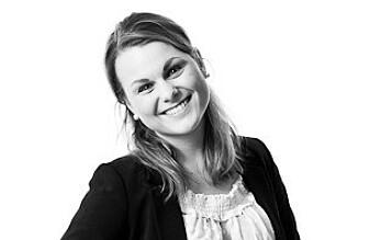 OPPDATERES: Kategorisjef i Avinor, Amy- Caroline Løken-Erichsen sier de skal oppdatere informasjonen på deres nettsider.