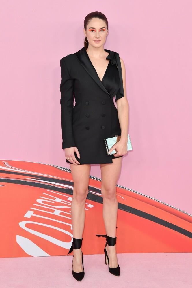 Shailene Woodley. Foto: Scanpix