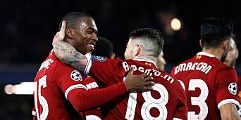 image: Profiler ferdig i Liverpool