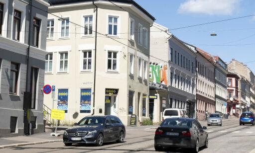 image: Megler: Bomringer påvirker nye boligkjøp