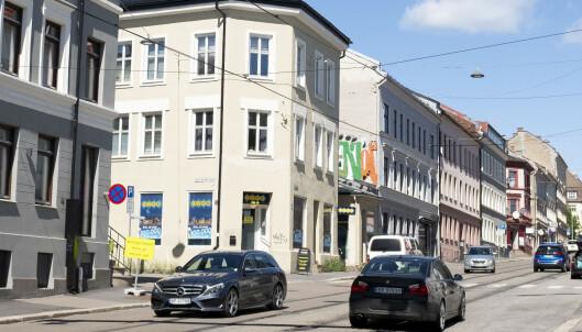 Megler: Bomringer påvirker nye boligkjøp
