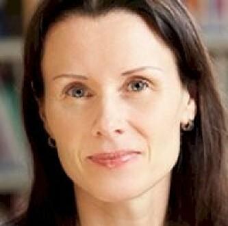 <strong>FORSKER PÅ SYKEPLEIERE:</strong> Sosiolog og forsker Heidi Gautun ved Oslo Met står bak flere studier om arbeidsforholdene i eldreomsorgen. De viser at sykepleiere er utsatt for stort press.