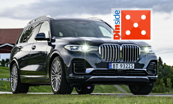 Den ultimate SUV-en