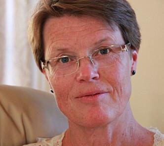BRA Å LÆRE HUSARBEID: Foreldre bør la barn få slippe til litt mer hjemme, mener Anne Nielsen. FOTO: Privat
