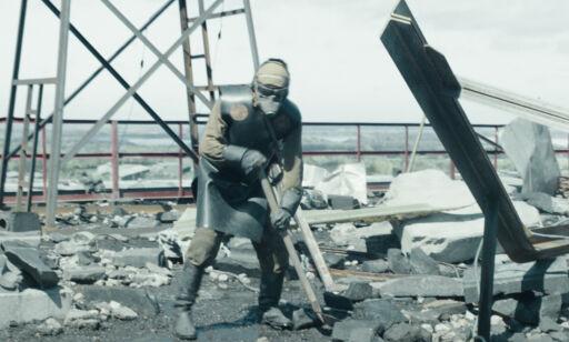 image: Russiske medier raser mot «Chernobyl»