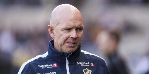 image: Henning Berg slutter som Stabæk-trener