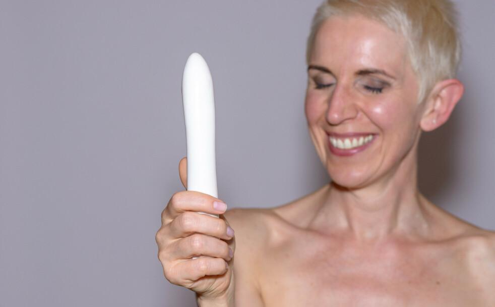 <strong>VIL HA SEXLEKETØY:</strong> Kjøp og bruk av sexleketøy er absolutt ikke forbeholdt de yngre. Stadig flere godt voksne og eldre, ønsker å sprite opp samlivet med sexleketøy, ifølge forhandlerne. Illustrasjonsfoto: NTB Scanpix.