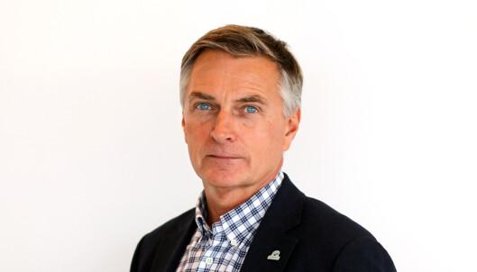 ELFLY: Luftfartsdirektør Lars Kobberstad mener avtalen med EASA vil få stor betydning for elektrifiseringen av norsk luftfart. Foto: Tom Egil Herredsvela / Luftfartstilsynet